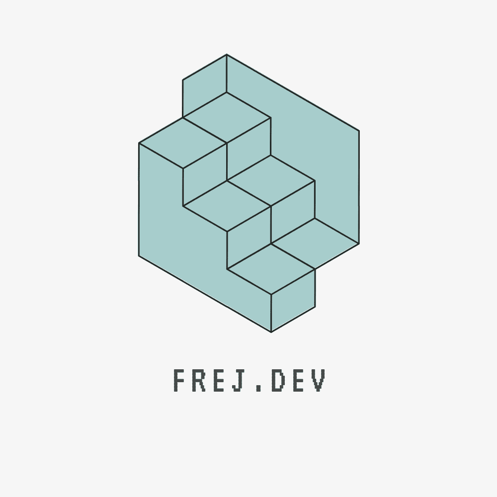 Developer stuff & stories by Frej icon